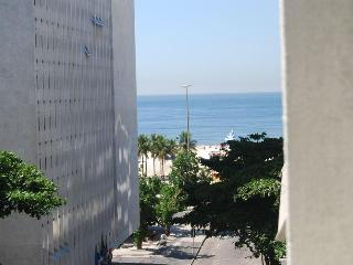Copacabana/Leme Sampaio Apartment, Río de Janeiro