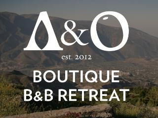 Almond & Olive Boutique B&B Retreat, Soportujar