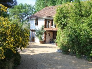 View of house towards gardens and Terrace