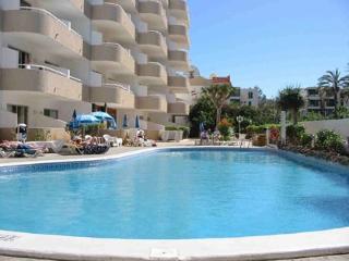 California Apartments, Playa de las Americas