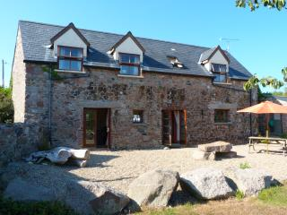 The Old Tractorshed Holiday Cottage