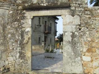 Apartamentos El Sakon