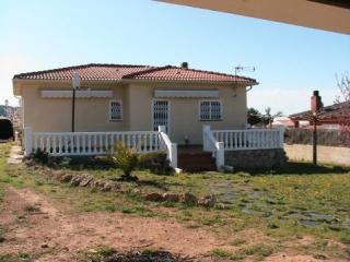 Acogedora Casa con piscina y parcela