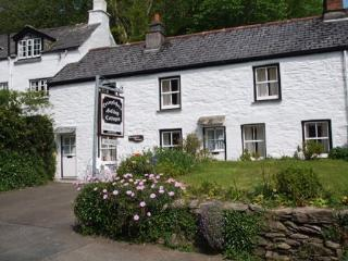 Crumplehorn Cottage No2 - Polperro, Cornwall