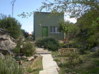 La Aldea - Casa Verde, Calles
