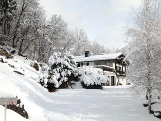 MONTCHALETBLANC near Chamonix, Passy