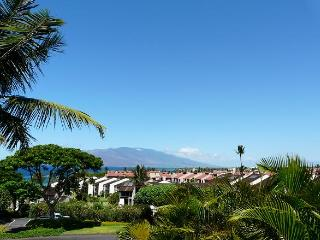 Maui Kamaole 2 Bedroom Ocean View I216, Kihei