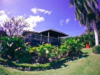 Bamboo House, Waialua