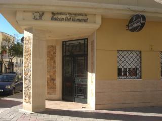 Residencia Balcon del Romeral