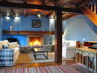 Beautiful chalet close to slopes, El Tarter