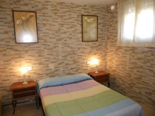 Estudio de 1 habitacion, Ezcaray