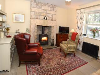April Cottage, Bamburgh, Belford