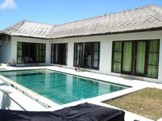 Nice villa Orchidée II 3 bd, Ungasan