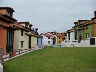 Duplex en Colombres playa La Franca