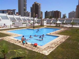 Central Levante - Quality 1 bedroom apartment, Benidorm