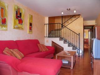 Casa Leyre a 200 mts del Mar, Punta Mujeres