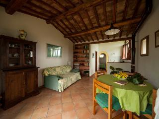 Podere Porcino  Casa Erika, Orvieto