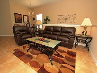 Oakwater Resort - 3BD/2BA Condo near Disney - Sleeps 6 - Gold - E362, Kissimmee