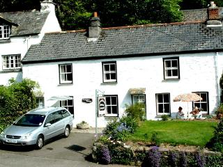 Crumplehorn Cottage No1 - Polperro