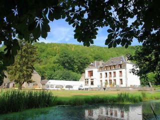Chateau Ridou and Gite, Vireux-Wallerand
