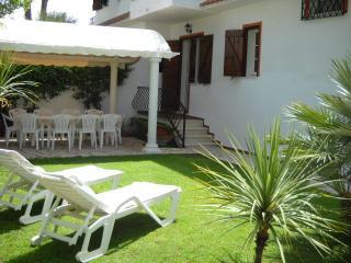 Villa a 200 mt dalla spiaggia, San Felice Circeo