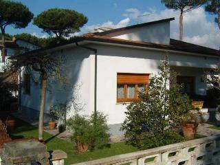 Villa Ramona, Cinquale