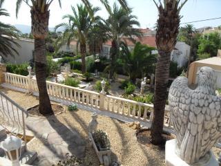 Casa Carolina Urb Panorama La Nucia Full Air con  Large pool Play area. Spacious