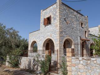 Io villa-2 a  little stone castle