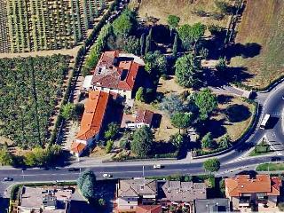 Villa Magni Appartamento DO