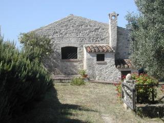 Fondo San Fili, Cropani
