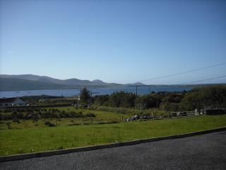 View of Lough Currane