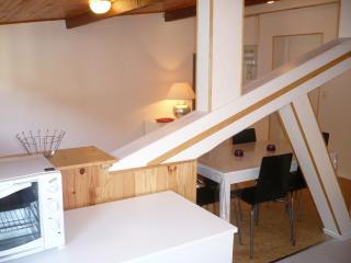 Appartement 2 pieces dans immeuble de caractere