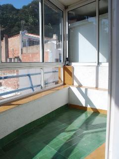 Terraza (Dormitorio)