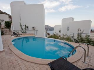 Detached villa with private pool, Kalkan