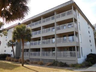 Ocean Dunes Villas 202 - 1 Bedroom 1 Bathroom Oceanview Flat, Hilton Head