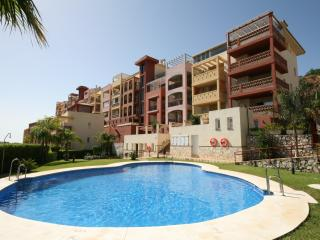 445 - 2 bed apartment, Torrequebrada, Benalmadena