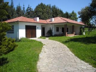 casa Pando, Ruiloba