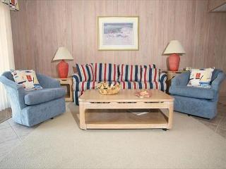 Ocean Club Villa 41 - 2 Bedroom 2 Bathroom Oceanfront Flat  Hilton Head, SC