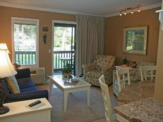 Ocean Dunes Villa 103 - Deluxe 1 Bedroom 1 Bathroom Oceanview Condo, Hilton Head