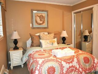 Ocean Dunes Villa 210 - 2 Bedroom 2 Bathroom Oceanfront Flat Hilton Head, SC