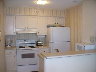 Ocean Dunes Villa 220 - 1 Bedroom 1 Bathroom Oceanfront Flat  Hilton Head, SC
