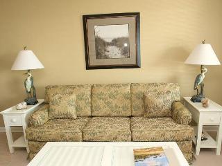 Ocean Dunes Villa 408 - 1 Bedroom 1 Bathroom Oceanfront Flat  Hilton Head