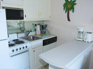 Seaside Villa 112 - 1 Bedroom 1 Bathroom Oceanside Flat Hilton Head, SC