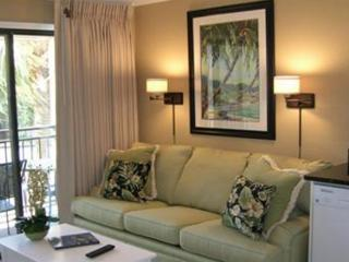 Seaside Villa 173 - 1 Bedroom 1 Bathroom Oceanside Flat Hilton Head, SC