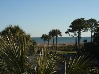 Seaside Villa 240 - 1 Bedroom 1 Bathroom Oceanside Flat  Hilton Head, SC