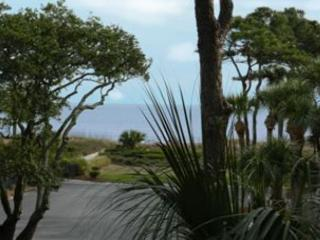 Seaside Villa 250 - 1 Bedroom 1 Bathroom Oceanside Flat  Hilton Head, SC