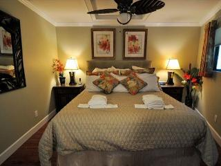 Deluxe Seaside Villa 345 - 1 Bedroom 1 Bathroom Oceanside Flat, Hilton Head