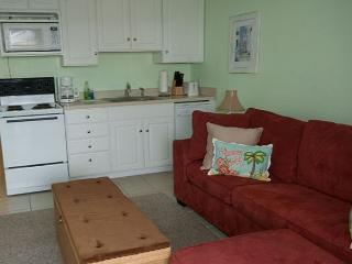 Seaside Villa 360 - 1 Bedroom 1 Bathroom Oceanside Flat Hilton Head, SC