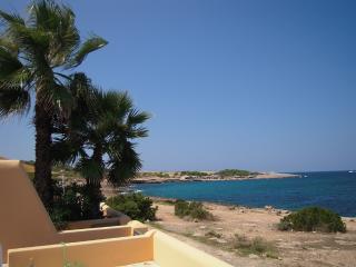Casa frente al mar, Port d'es Torrent