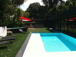 Villa du ruisseau
